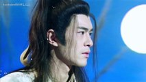 Louis Koo - a handsome man in Chinese Wuxia film