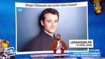 TPMP : Cyril Hanouna dément l'arrivée d'Hugo Clément à Canal+