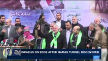 PERSPECTIVES | New IDF measures to counter Hamas terror tunnels | Monday, April 16th 2018