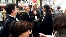 Dire Le Droit #4 - ELENA France : Le droit d'asile ne doit pas mourir