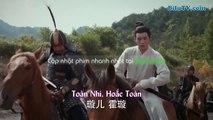 [ Vietsub ] Phượng Tù Hoàng tập 53 ( Huang Feng Prison Ep 53 ) 鳳囚凰 第53 集