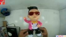Đồ chơi mô hình ca sĩ PSY hát Gangnam Style, Gangnam Style Psy Music Toys, ToyShop54