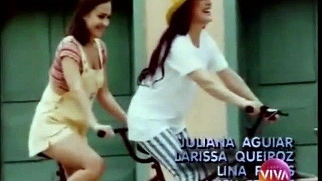 Novela Por Amor (1997) - Wilson destrói a galeria de Márcia