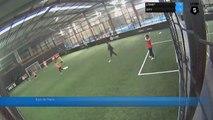 Buzz de Yoann - L'ENEP Vs CITY - 16/04/18 19:30 - Printemps lundi L1 - Limoges (LeFive) Soccer Park