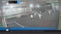 Faute de Franck  - Newteam  Vs Melting Potes - 16/04/18 20:00 - Ligue5 Poule B 2018