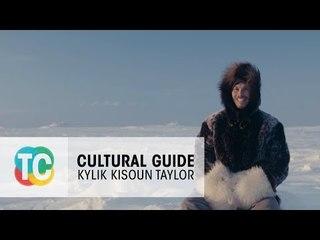 Heart of the Arctic | Cultural Guide & Entrepreneur