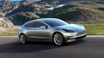 Tesla's Model 3 Assembly Line Shuts Temporarily