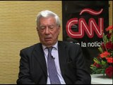 "Vargas Llosa sobre América Latina: ""son complices de Maduro"""