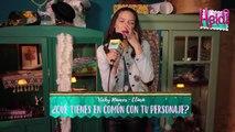 Entrevista a Victoria Ramos - Clara - Heidi Bienvenida a Casa - Mundonick Latinoamérica
