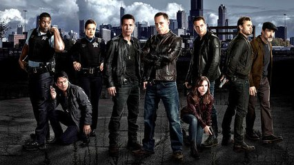 Chicago Pd: Confessions Of A Female Kingpin | Chicago P D