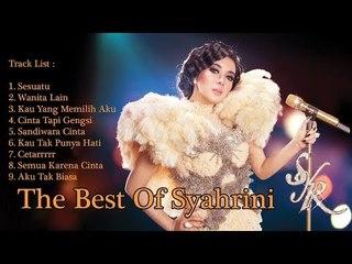 Kompilasi Lagu - The Best of Syahrini