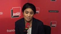 """Sonia Krimi : """"Je n'ai pas connu les centres de rétention, mais j'ai connu les files d'attente à la préfecture"""""""