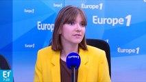 """Loi asile : les contestataires """"sont libres"""" de quitter la majorité, rappelle Aurore Bergé"""