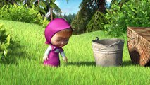 Masha e Orso italiano - La raccolta dei cartoni animati 2I migliori cartoni animati p
