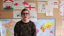 """Prix """"Non au harcèlement"""" - Coup de coeur du jury - Collège Vernet Ulis de Valence (26)"""