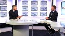 François Asselin: «Il y a un impact direct de la grève SNCF sur les entreprises mais elles sont créatives»