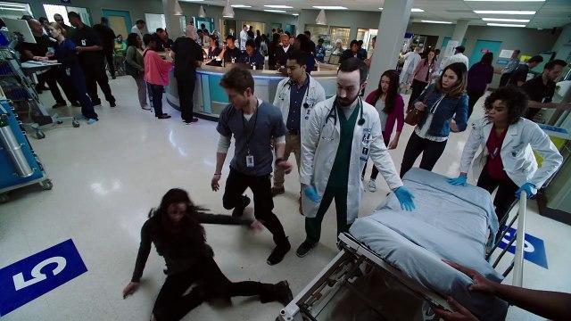 The Resident Season 1 Episode 11 Full Streaming!!