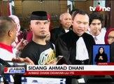 Sidang Perdana Ahmad Dhani