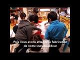 Concours Classe Amie - Les Contamines Montjoie CE2