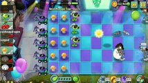 Plants vs Zombies 2 - Unknown Upcoming Plants in Halloween