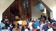 Msza Beatowa 50 lecie wykonania - Podkowa Leśna - część 3