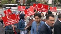 15 Temmuz darbe girişimine ilişkin İstanbul'daki ana darbe davasının karar duruşması görülmeye başlandı