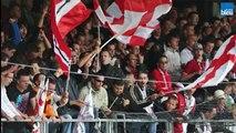 Le chant emblématique des supporters de Brest