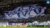Le chant emblématique des supporters de Marseille