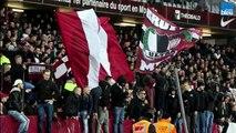 Le chant emblématique des supporters de Metz
