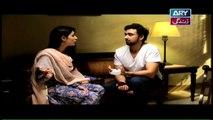 Aisi Hai Tanhai Episode 11 & 12 - on ARY Zindagi in High Quality 16th April  2018
