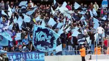 Le chant emblématique des supporters du Havre