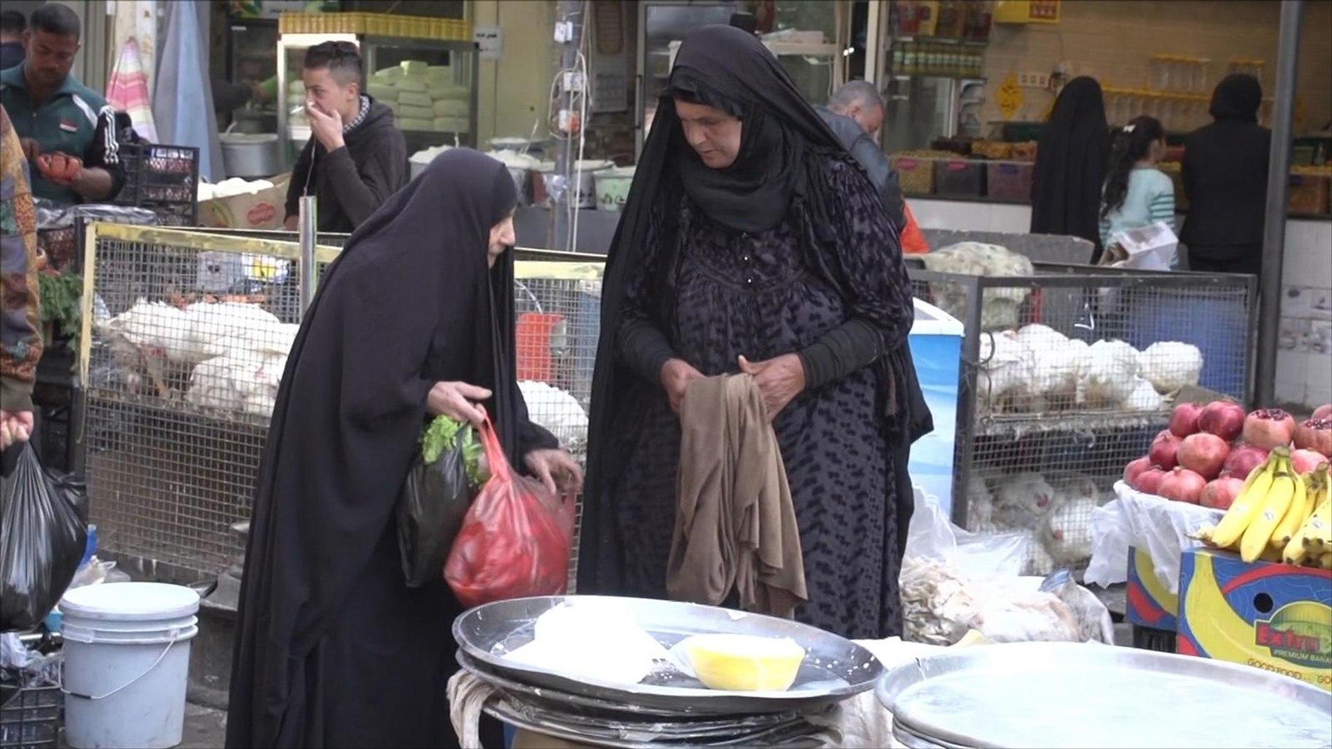 هذا الصباح- العباءة النسائية العراقية.. كيف تطورت؟