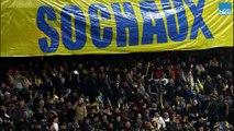 Le chant emblématique des supporters de Sochaux