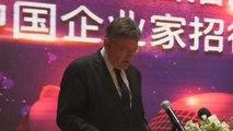 Puig firma acuerdo de cooperación con China para atraer turismo de este país