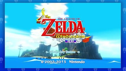 The Legend of Zelda: The Wind Waker - Really Freakin Clever