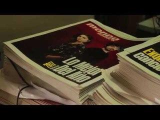Entrevista a MondoSonoro - La Cupula Music