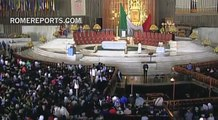 El Papa Francisco recorrerá más de 24.000 kilómetros en su viaje a México