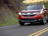 Honda CR-V Mesa, AZ 2018 Honda CR-V Mesa, AZ