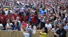 Papa a jóvenes de Movimiento Eucarístico: No seáis jóvenes sin ganas, jóvenes viejos