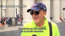 Vaticano prepara un albergue para personas sin techo