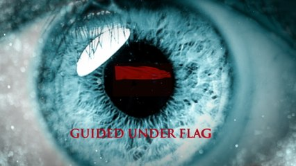 The Dark Tenor - Guided Under Flag