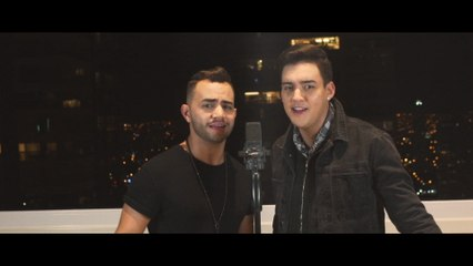 Juan Marcus & Vinicius - Né