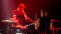 Muse - Munich Jam, Brussels Palais 12, 03/12/2016