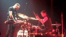 Muse - Munich Jam, Munich Olympiahalle, 03/31/2016