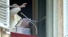 El Papa Francisco y la Curia se van de ejercicios espirituales a 30 km de Roma