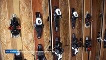 Modes d'emplois - Villacampa Pyrénées : la renaissance des skis en bois