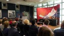 Hautes-Alpes : les élus et professionnels cherchent à revitaliser les centres-bourgs