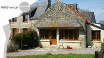Longère entre terre et mer à vendre sans intermédiaire entre particuliers Saint-Cast le Guildo Côtes-d'Armor Bretagne