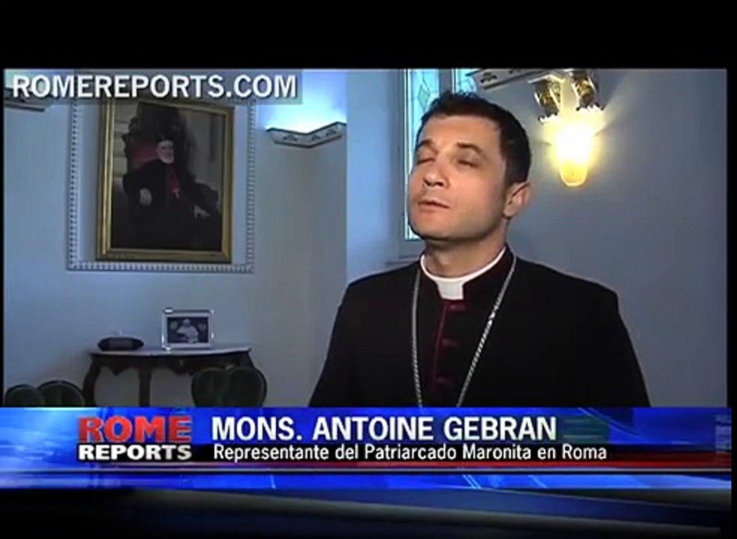 Líbano se prepara para la visita del Papa en septiembre
