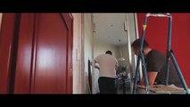 The grianD devās ciemos pie Ozzy lai uzbliestu sienu, sanāca arī feins video no Ozzy puses :)